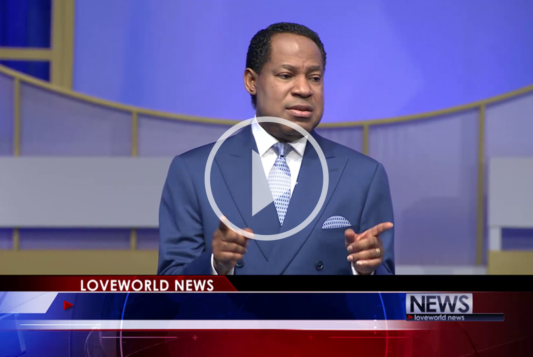The Little-known Tips For Pastor Chris Oyakhilome